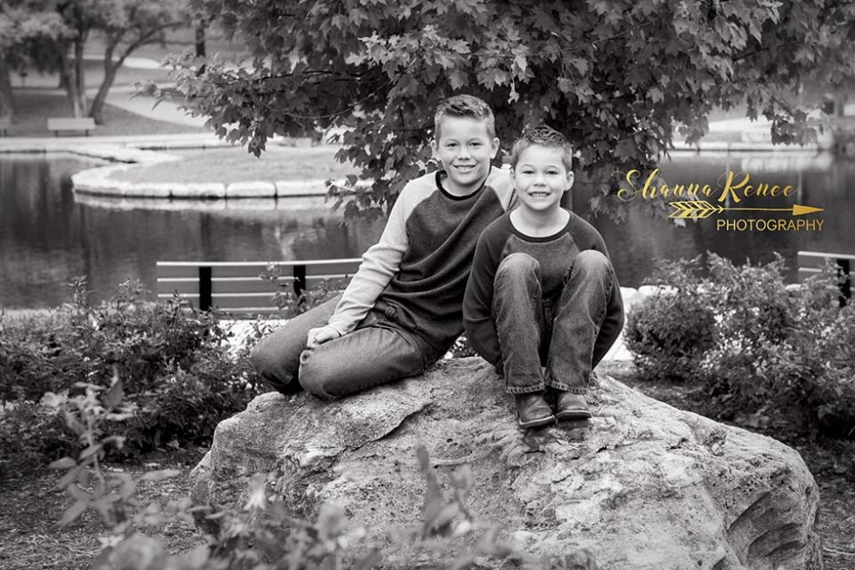 boys-poses-on-rock